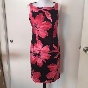 NWT Jones New York Floral Dress